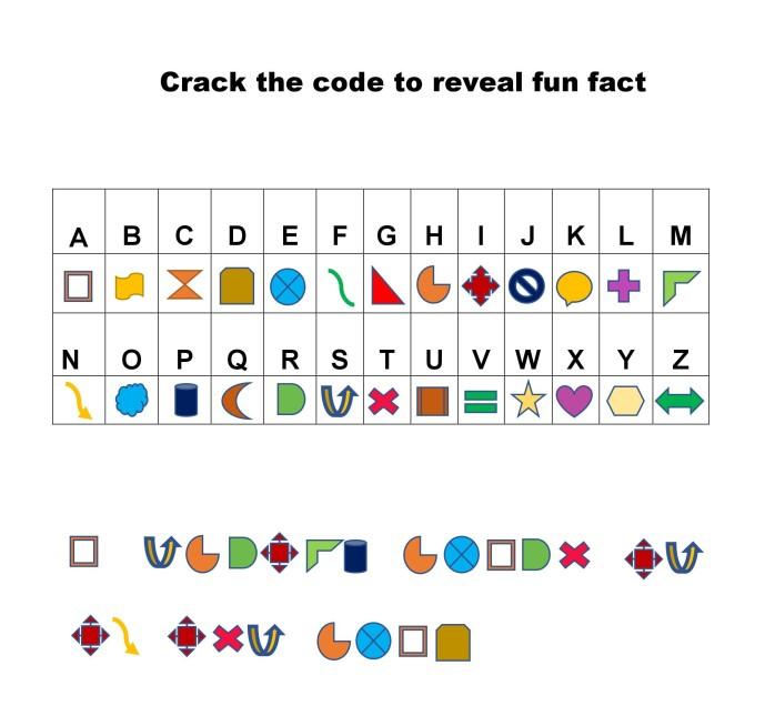 crack a code